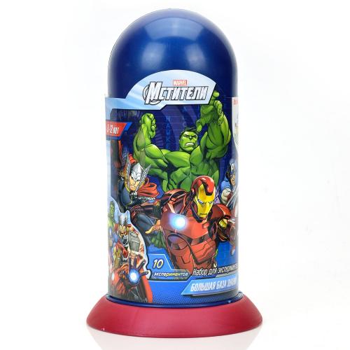 **Marvel набор для проведения экспериментов Мстители