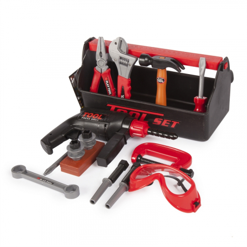 Tegole игровой набор инструментов