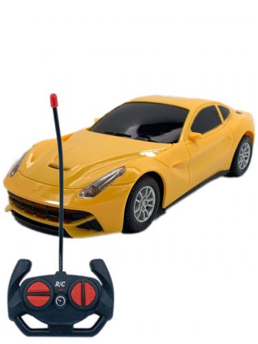 Игрушка - Машинка на радиоуправлении, арт. GI-6799 Машинка на радиоуправлении 2, серия