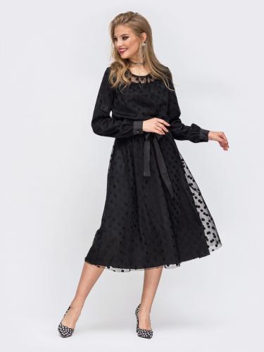 Платье 400539