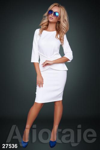 Платье - 27536 . ajiotaje