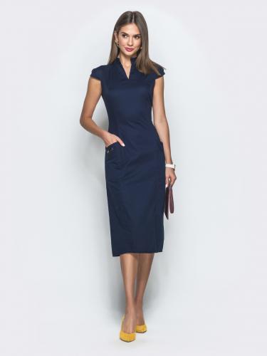 Платье 121011