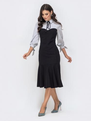Платье 32470/1