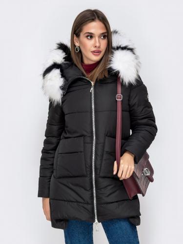 Куртка зимняя 87171
