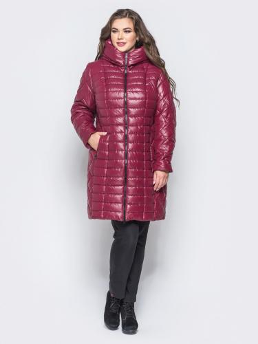 Куртка зимняя 87125/1