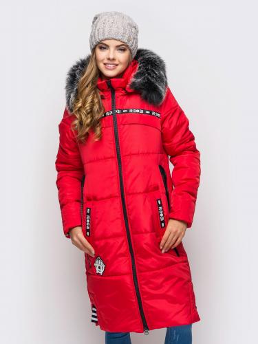 Куртка зимняя 66245/1