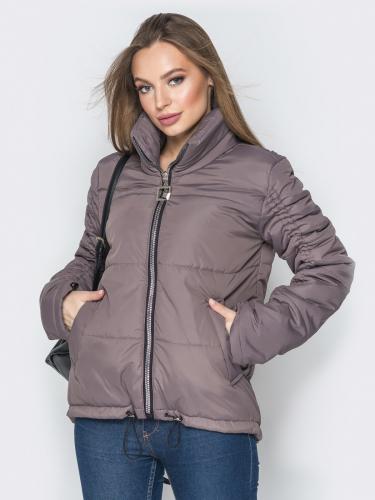 Куртка демисезонная 96040