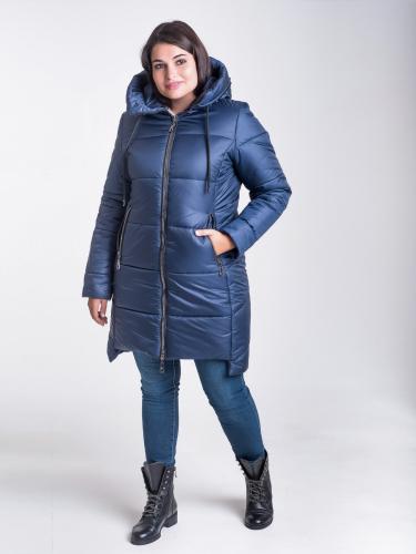 Куртка зимняя 87135