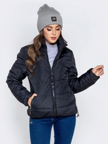 Куртка демисезонная 87160