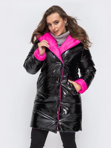Куртка зимняя 400579