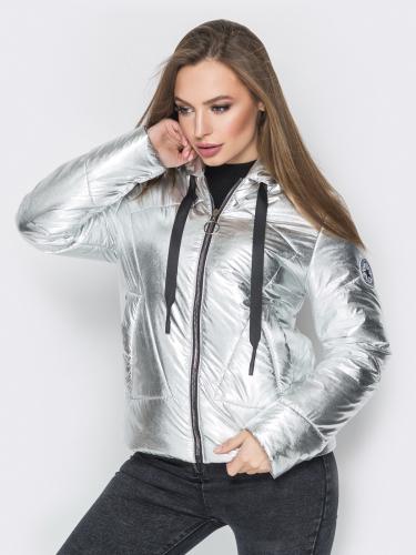 Куртка демисезонная 87145
