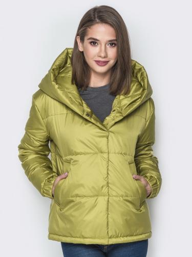 Куртка демисезонная 96048/2