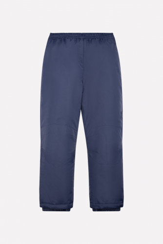 Брюки #140205Фиолетово-синий