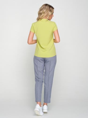 Блуза 183/1 салатовый