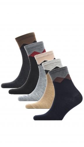 Мужские носки MS-0104