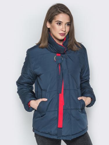 Куртка демисезонная 96045