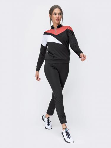 Спортивный костюм 43385/1