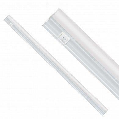 Светильник для растений светодиодный линейный белый 10 Вт (ULI-P10-10W-SPFR IP40 WHITE).