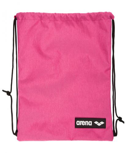 Сумка TEAM SWIMBAG pink melange (20)