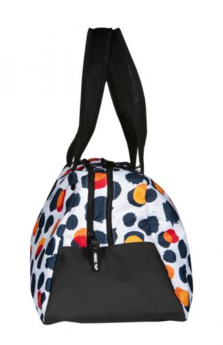 Сумка FAST SHOULDER BAG ALLOVER polka dots (19-20)