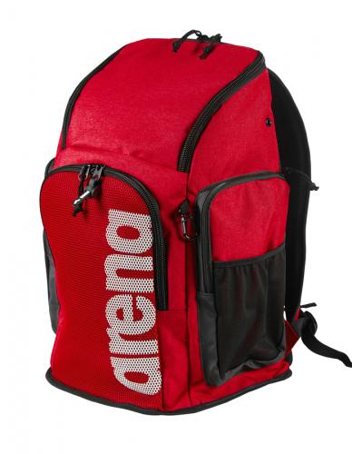Рюкзак TEAM BACKPACK 45 team red melange (20)