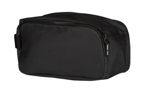 Сумка TEAM POCKET BAG ALL-BLACK black (20-21)