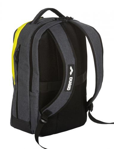 Рюкзак FAST URBAN 3.0 grey melange (20-21)
