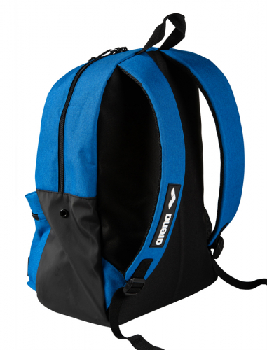 Рюкзак TEAM BACKPACK 30 grey melange (20-21)