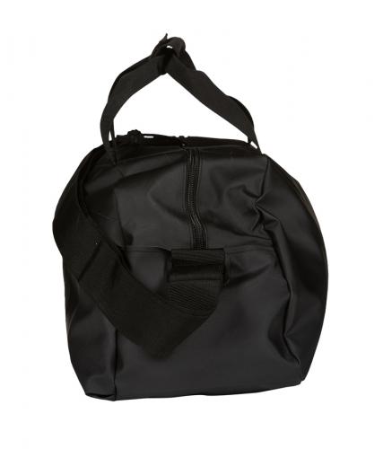 Сумка TEAM DUFFLE 25 ALL-BLACK black (20)