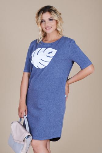 Платье 47803-1 производителя Eliseeva Olesya