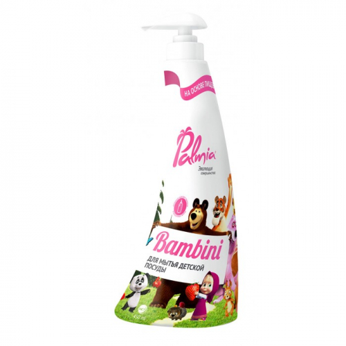 80145 Palmia Bambini, 0.45 л