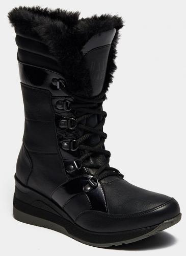 Высокие ботинки RALF RINGER