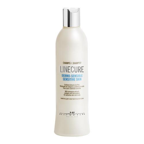 Шампунь для чувствительной кожи головы Linecure Sensitive Skin Shampoo, 300 мл