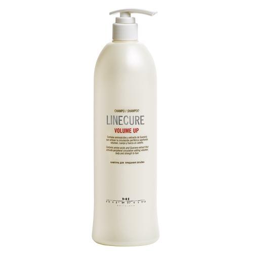 Шампунь для придания объема Linecure Volume Up Shampoo, 1000 мл