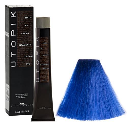 AZUL Синий, стойкая краска для волос, 60 мл