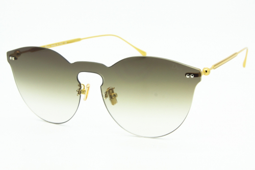 КОПИЯ Dior солнцезащитные очки женские - BE00840