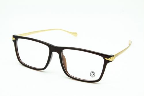 КОПИЯ Оправа для очков Cartier - FE00457