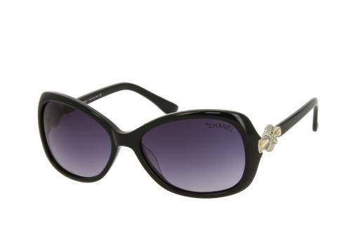 КОПИЯ Шанель солнцезащитные очки женские - BE00111