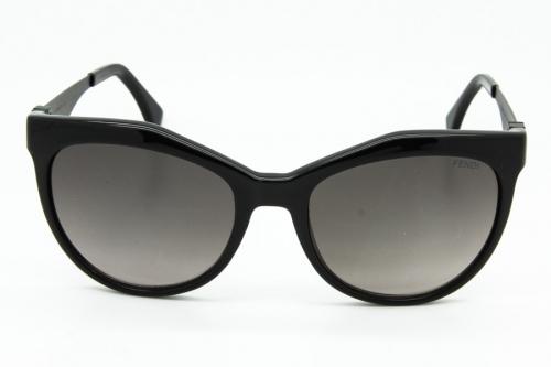 КОПИЯ Fendi солнцезащитные очки женские - BE01279