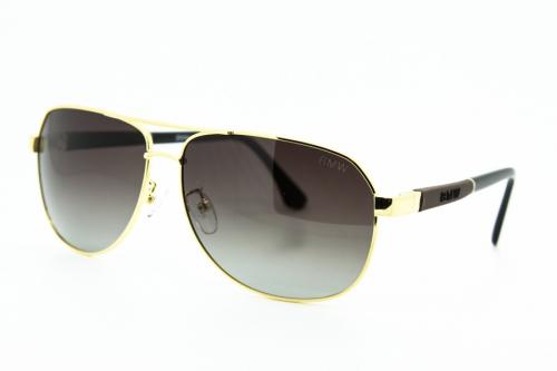 КОПИЯ BMW солнцезащитные очки мужские - BE01026