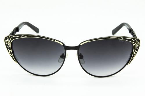 КОПИЯ Шанель солнцезащитные очки женские - BE01237