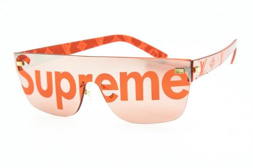 КОПИЯ Louis Vuitton солнцезащитные очки женские - BE00900