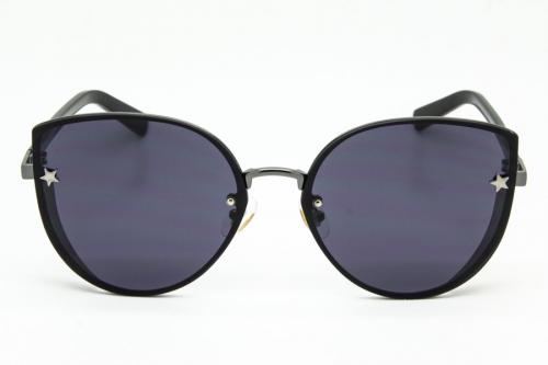 КОПИЯ Джими Чу солнцезащитные очки женские - BE01325