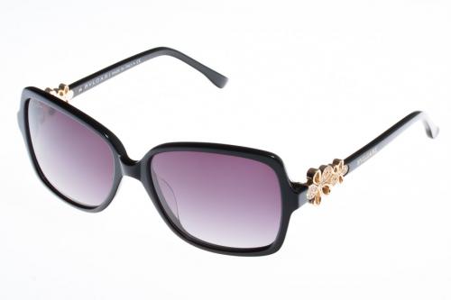 КОПИЯ Bvlgari солнцезащитные очки женские - BE00050