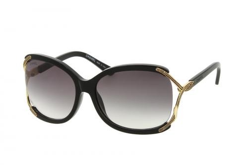 КОПИЯ Chanel солнцезащитные очки женские - BE00084