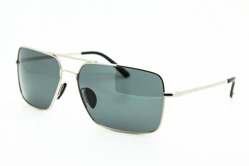 КОПИЯ Porsche Design солнцезащитные очки мужские - BE00880