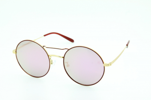Marco Lazzarini солнцезащитные очки ML00348 S8058 C.5