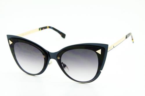 КОПИЯ Fendi солнцезащитные очки женские - BE01065