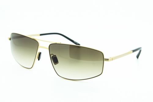 КОПИЯ Porsche Design солнцезащитные очки мужские - BE00890