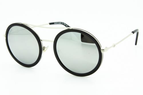 КОПИЯ Gucci солнцезащитные очки женские - BE00776